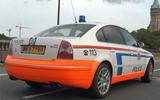 61: Volkswagen Passat W8 (Luxembourg)