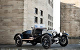 Aston Martin: Coal Scuttle (1915)