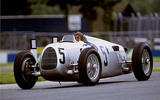 Silver Arrows: the truth