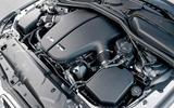 BMW M5 (E60) (2005-2010) - engine