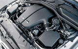 BMW M5 (E60) (2005-2010) - engine