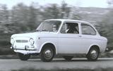 Fiat 850 (1964)