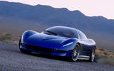 Italdesign Moray (2003)