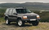Grand Cherokee (1993-1995)