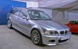 BMW M3 E46 Touring