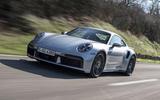 Porsche – 911, 1963-present: 1.1 million