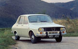 Renault 12 (1969-2006) – 37 YEARS