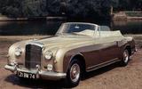 Bentley S-Series Continental (1955)