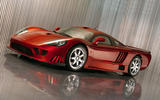 Saleen S7 Twin Turbo (2000-2007) - 248mph