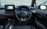Britain's Best Hybrid Car 2020: Toyota Corolla 2.0 Hybrid