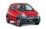 Suzuki Twin (2003)