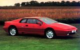 Lotus Esprit (1987-2001)