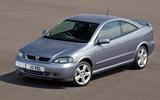 Vauxhall Astra Coupé