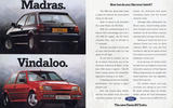 Ford Fiesta RS Turbo (1990)