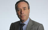Lionel Barber - Editor, Financial Times