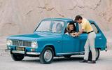 Renault R6 (1971)