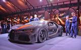 Bugatti Chiron Super Sport 300+ (2019)