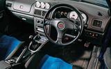 Subaru Impreza 2000 Turbo (1994-2000)