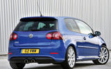 Volkswagen Golf R32 (2005-2008)