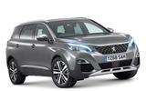 BEST BUY - £28,000-£35,000 - Peugeot 5008 Puretech 130 Allure