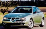 Alfa Romeo 156 (1996)