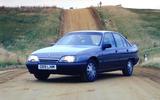 1987: Opel Omega
