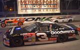 Chevrolet-Monte Carlo Cup Car (1999)