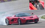 Ferrari F140