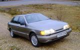 1986: Ford Granada/Scorpio