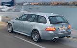 BMW M5 E60 Touring (2007)