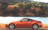Nissan-350Z Coupe (2003)