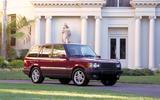 Range Rover P38 (1994)