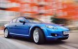 Mazda RX-8 (2003)