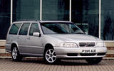 Volvo V70 (2000)
