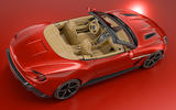 Aston Martin Zagato Vanquish Volante (2017)