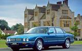 Jaguar XJR (1994)