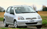 Toyota Yaris (1999)