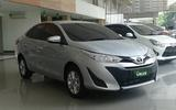 Vietnam: Toyota Vios – 27,188 vehicles sold