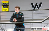 MOTORPORT HERO: George Russell – Williams F1