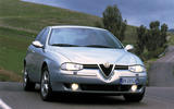 COMMON RAIL DIESEL: Alfa Romeo 156 JTD (1997)
