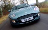 Aston Martin DB7 Vantage (Johnny English, 2003)