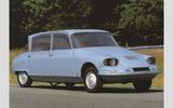 Citroën C60 (1960)