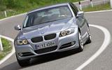 BMW 3 Series (2004)
