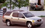 GMC Envoy XUV (2004)