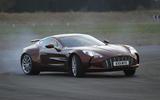 Aston Martin One-77 (2009)