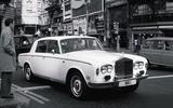 76 1965 Rolls-Royce Silver Shadow
