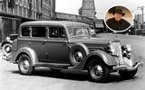 Carroll Shelby - 1934 Dodge