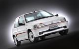 Peugeot 106 Rallye (1996)