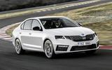 Czech Republic: Skoda Octavia – 25,834 vehicles sold