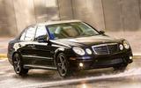 Mercedes-Benz E63 AMG (W211, 2007-2009)